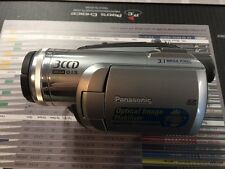 Panasonic PV-GS320 Mini DV Camcorder