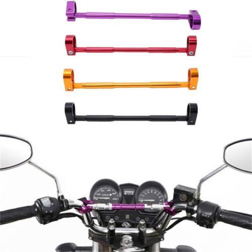 Motorcycle Handlebar Cross Bar Steering Strength Lever Bar Tool LC