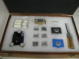 Image of Agilent-HP-85041a by Bullseye Calibration