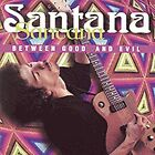Between Good and Evil by Santana (CD, Sep-1996, Sony Music Distribution (USA))