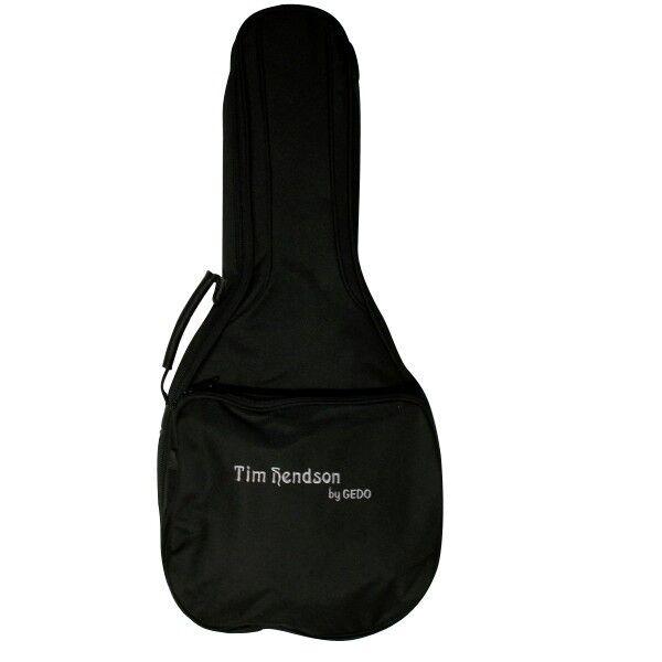Gig-Bag Koffer blau für eine Rundmandoline Mandoline neu