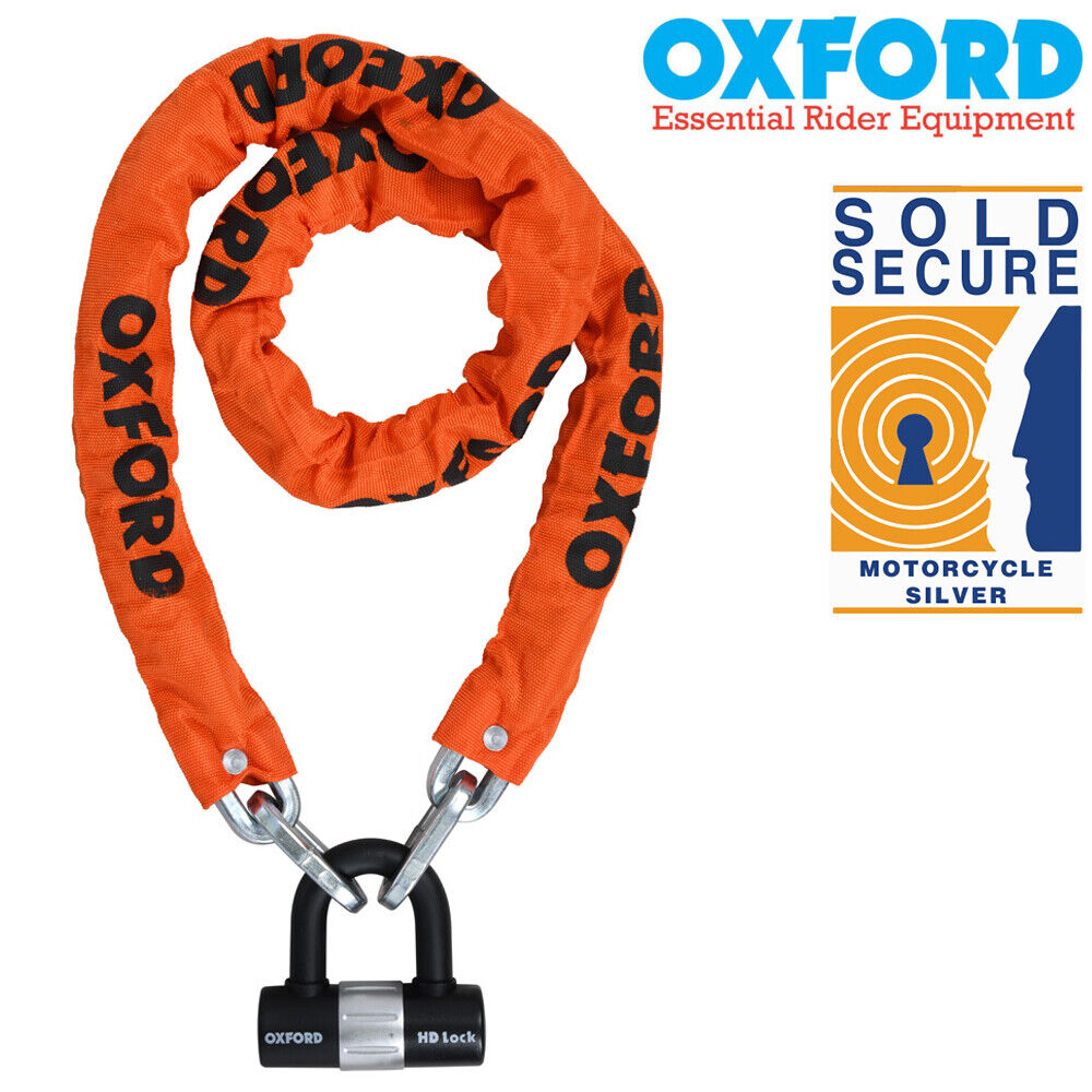 Oxford GP Cha/îne