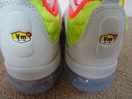Box Uk 4 37 Eu Us Vapormax da ginnastica Air Plus Nike Ao4550 Scarpe 6 New Wmns 5 003 5 vUFqw7