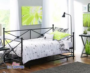 Image Result For Twin Size Daybed Frame With Roll