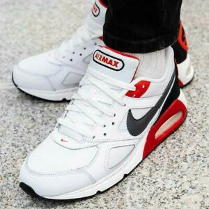 Nike Air Max IVO White Red Black UK