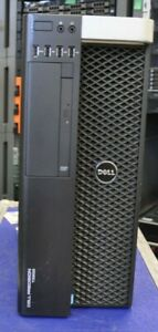 DELL-T3600-Intel-E5-1620-3-6Ghz-4-Core-8-Threads-XEON-635W-PS-Configure-to-order