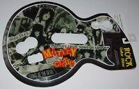 Rock Gamer Skins ( Motley Crue ) Guitar Hero Iii Xbox 360 , Ps3 Free Shipping