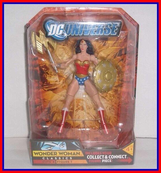 Dc - universum - klassiker - wonder woman - welle 4 despero baf - reihe moc