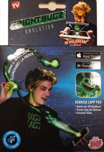 Magica Lucciola Evolution GG00234 Italia nuovo Bright Bugz EVOLUTION