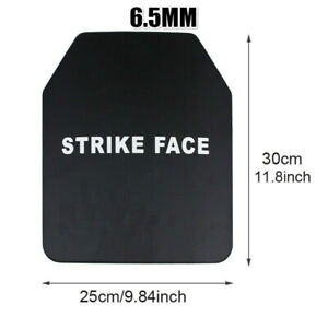 6-5mm-Stand-Alone-Safety-Armor-Steel-Plates-Anti-Stab-Panel-for-Bulletproof-Vest