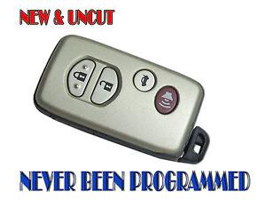 Toyota-AURION-PRESARA-ZR6-2009-2010-2011-OEM-Remote-Immobilizer-Smart-Key-New