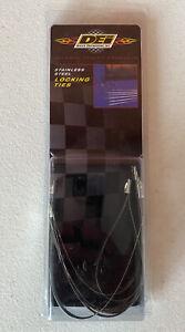 DEI Tie Strap and Clip 010201;