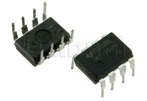 SN29736P1-Original-Pulled-Texas-Inst-Integrated-Circuit