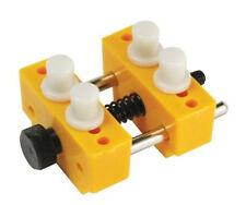 Adjustable Watch Case Movement Holder Micro Vise Medium 16 Holes #jt6515