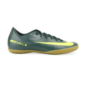 08eb355916904 Details about Nike Men's MercurialX Victory VI CR7 Indoor Soccer Shoes