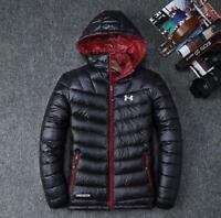 New fashion Men's 1618 down jacket detachable cap casual M-3XL down jacket