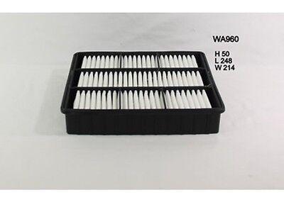 Wesfil Air Filter fits Mitsubishi Magna 3.0L V6 3.5L V6 1996-2003 WA960 A1359