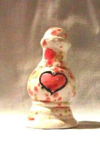 Misc. J*144 16.476 Ceramic Lantern  Pie Vent