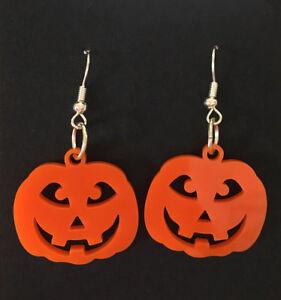 Pumpkin-Earrings-Halloween-Cute-And-Spooky-Gift-Ideas