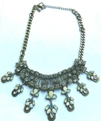 The Limited Statement Necklace Art Deco Art Nouvea