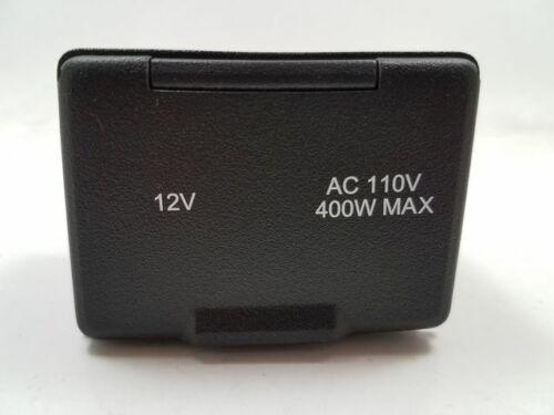 Genuine OEM Ford Cover FL3Z-19A487-B
