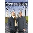Foster & Allen - After All These Years [DVD] (+DVD, 2005)