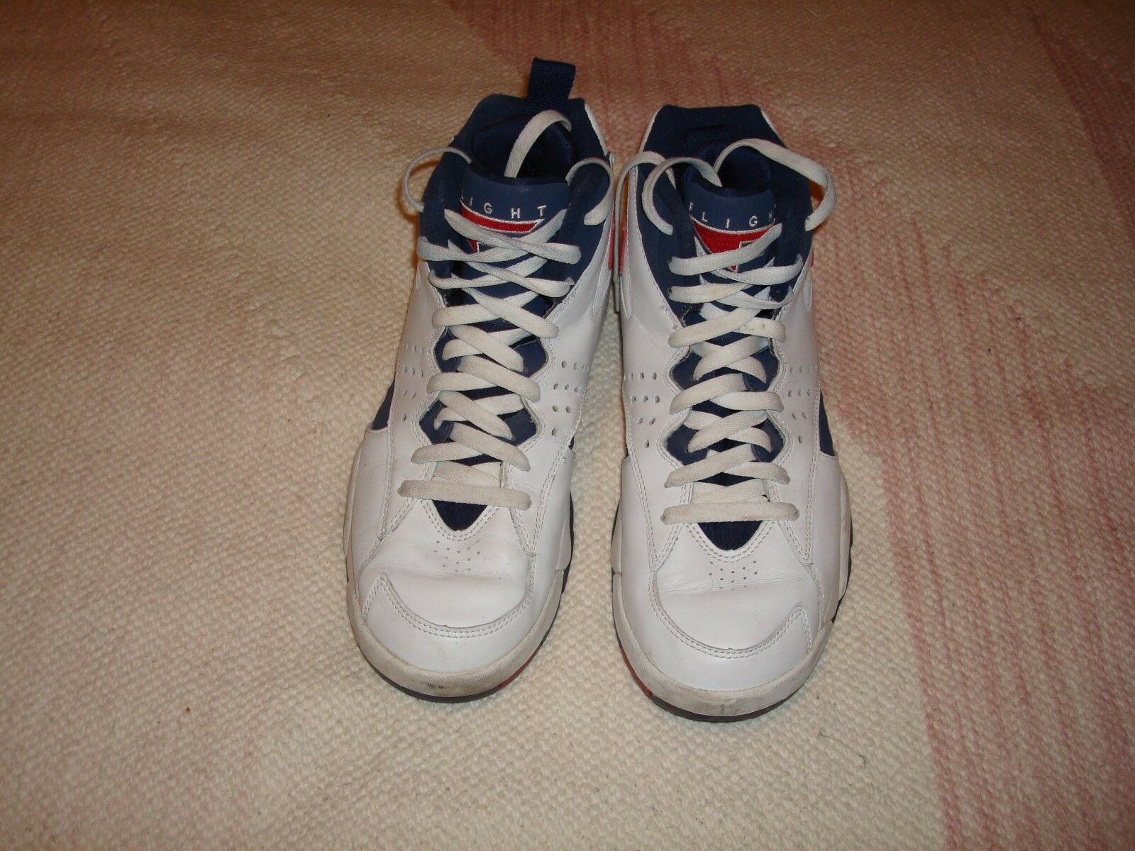 Nike Retro Air Maestro Basketball Shoes, Comfortable