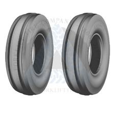 1000 16 8p F2 Rib Ag Tractor Tires 1000 16 1000x16 1000x16 100016 Tt 2x Deal