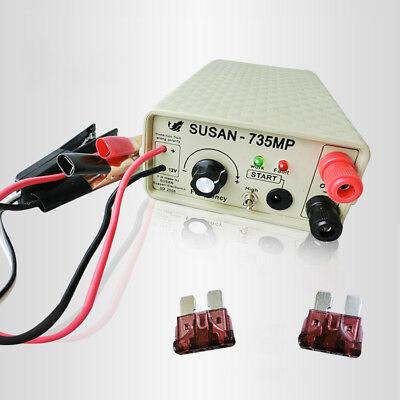Ultrasonic Inverter Electro Fisher Fish Fishing Machine Shocker Stunner w//