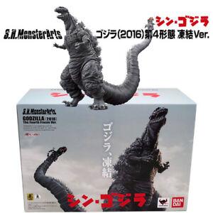 Bandai-Tamashii-Limited-S-H-MonsterArts-Godzilla-2016-The-Fourth-Frozen-Ver