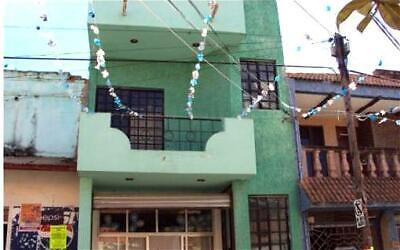 Local - Ciudad del Maíz Centro