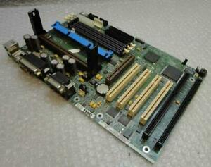 Veritable-Dell-Intel-E139761-718142-207-Slot-1-Isa-Slot-Vintage-Carte-Mere