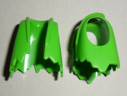 Gilet stracciato Lang Verde 05740 2x Giacca