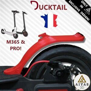 GARDE-BOUE-DUCKTAIL-EXCLUSIF-Resistant-Xiaomi-Mijia-M365-M187-Imprime-3D