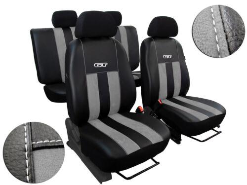 Mitsubishi ASX paßgenaue Sitzbezüge Design GT