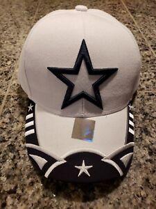 e3865867ba9e27 Dallas Cowboys Style Snapback Hat NFL Football. Brand new, mens cap ...