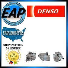 Denso 280-0150 Remanufactured Starter 2800150 NP280-0150