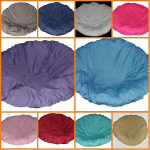 Creativecizeks Custom Papasan Cushion Slipcover Ebay