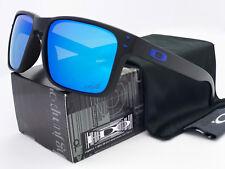 Sunglasses Polarized-Holbrook¹Oakley¹Matte Black/Sapphire Iridium2018New