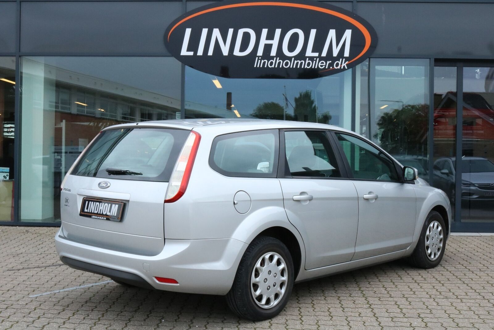 Ford Focus Trend stc.