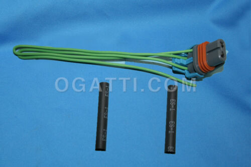 3U2Z-14S411-EUBWiring Pigtail Kit