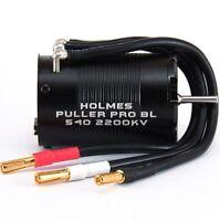 Holmes Hobbies Puller Pro Bl 540 Hi Power Motor / High Torque 17.5mm Pole on sale