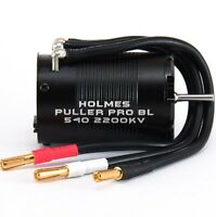 Holmes Hobbies Puller Pro Bl 540 Hi Power Motor / High Torque 17.5mm Pole on sale