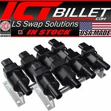 12573190 D514A For LS2 LS3 LS4 LS7 Engines NEW DELPHI IGNITION COIL Bulked Packed