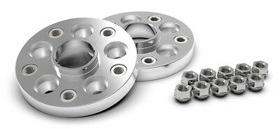 50MM 5X160 65.1MM Kit de Espaciador De La Rueda Hubcentric UK Made Ford Transit MK4 2014-2020