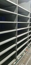 Industrial Storage Rack Metal Warehouse Shelving Units