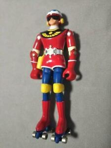 Popy-Popynica-Muteking-The-Dashing-Warrior-Chogokin-Die-cast-Toy-1980-Used-Japan