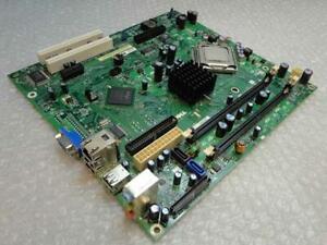 Dell-OWJ770-WJ770-Dimension-3100-E310-Socket-LGA-775-Motherboard-with-Backplane