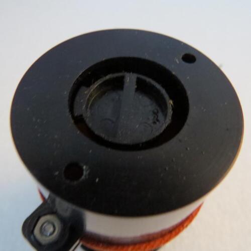 Vintage Chaparral C Band Polar Rotor II Motor  for Satellite LNB feed horn NOS