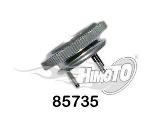 85735 VOLANO  A TRE CEPPI MOTORI GO SH RICAMBIO X 1:8 ENGINE FLYWHEEL HIMOTO